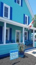 Stay in a beautiful Lewes Beach home!